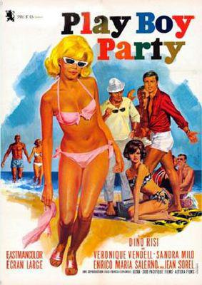 Play-Boy Party