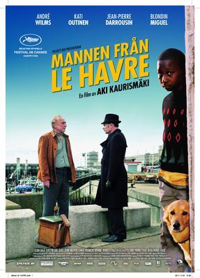 The Havre - Poster - Suède