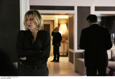Valeria Bruni-Tedeschi - © Bac Films