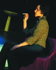 Cécile Garcia-Fogel