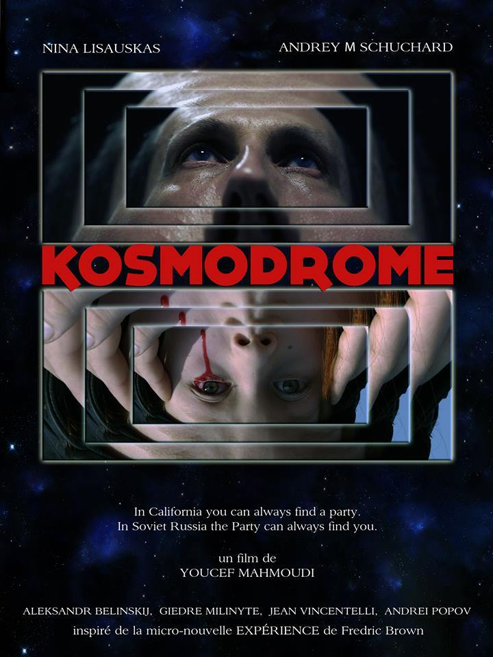 Cronos Film