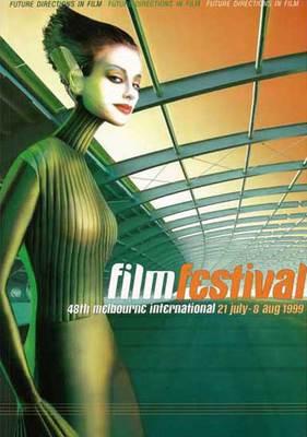 Festival Internacional de Cine de Melbourne