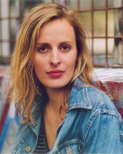 Coralie Lascoux