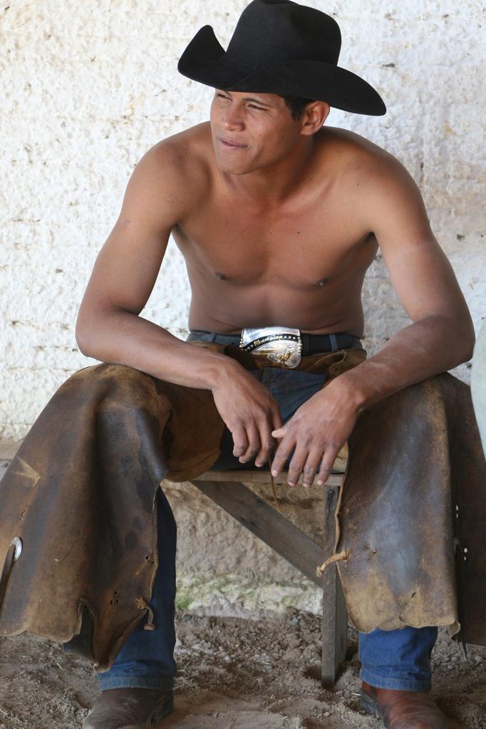 Milzandro Vargas