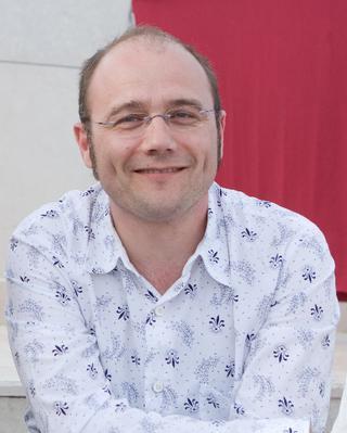Christophe Leparc