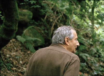 Trois films de Jean-Marie Straub - Le genou d'Artémide