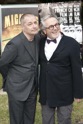 Australia welcomes three French directors - Jean-Pierre Jeunet et George Miller - © Dr
