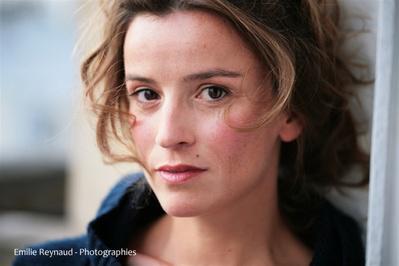 Agathe de La Boulaye - © Emilie Reynaud