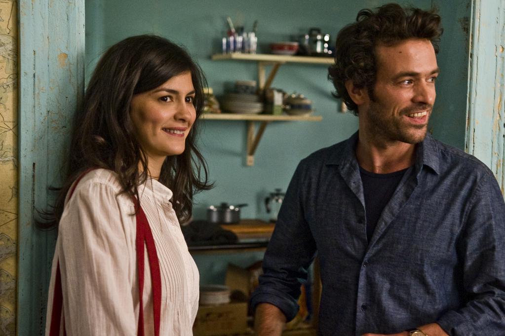 Tour du cinéma français au Mexique - 2014
