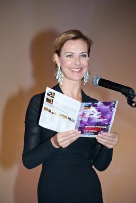 11e Festival « Le cinéma français aujourd'hui » en Russie