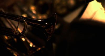 Smoking & trompette (La part d'illusion)