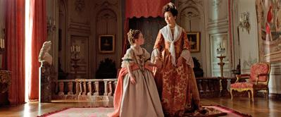 L'Echange des princesses - ©  High Sea Production et Scope Pictures
