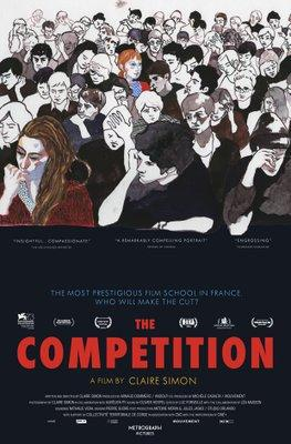 The Competition / The Whiz Kids - Poster - USA