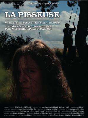 La Pisseuse - © Bertrand Desurmont