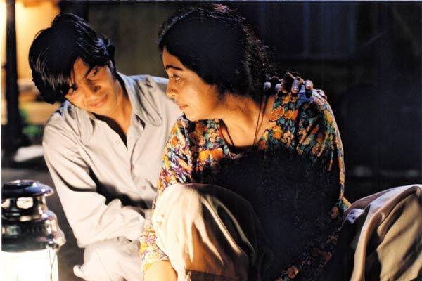 Fariha Jabeen