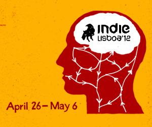 Festival Internacional de Cine Independiente Indie Lisboa - 2012