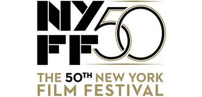 Festival du film de New York (NYFF) - 2012