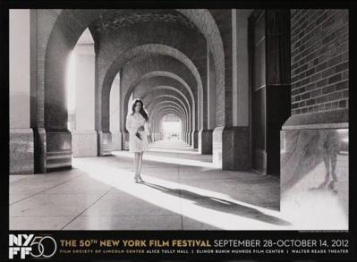 New York Film Festival (NYFF) - 2012