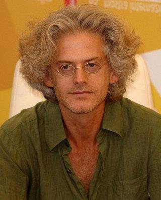 Santiago Amigorena