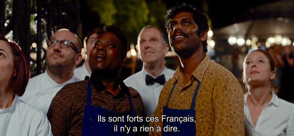 Deux comédies françaises dépassent des seuils symboliques à l'international