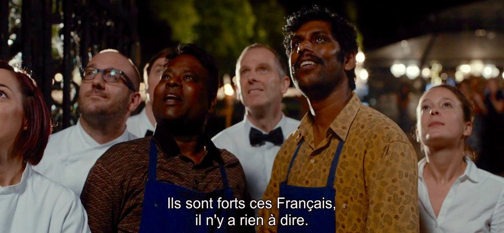 Two French comedies cross symbolic admissions thresholds in theaters abroad