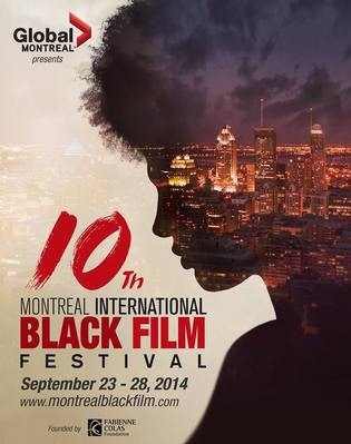 Festival international du Film Black de Montréal (FIFBM) - 2014