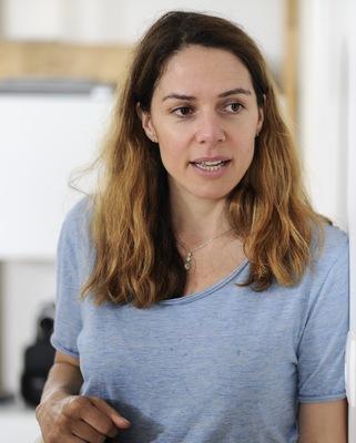 Zazon Castro