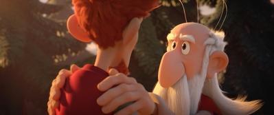 Asterix: El secreto de la poción mágica - © M6 Studio - M6 Films - Les Éditions Albert René - GOSCINNY-UDERZO