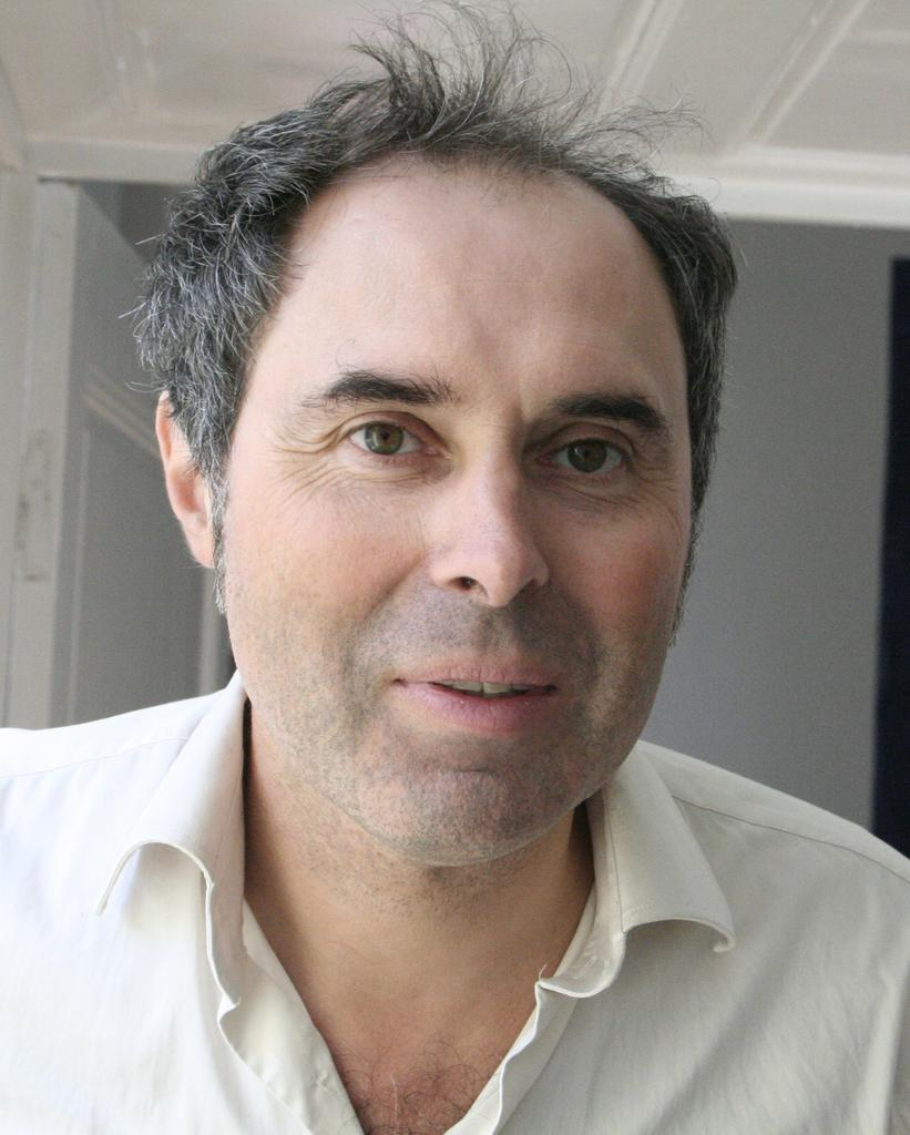 Érick  Sanka