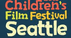 Festival du film pour enfants de Seattle - 2015