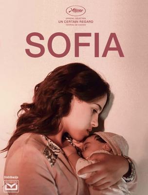 Sofia - Poster - Russia