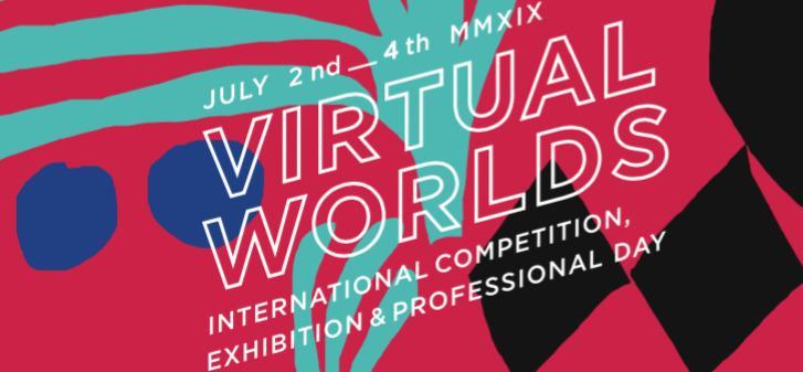 """Avec """"Virtual Worlds"""", la France est à l'honneur au Filmfest Münich"""