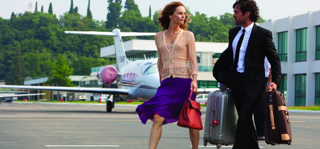Top 20 de cine francés en el extranjero - Semana 13-19 abril  2012 - © Mondadori France/Tele Star