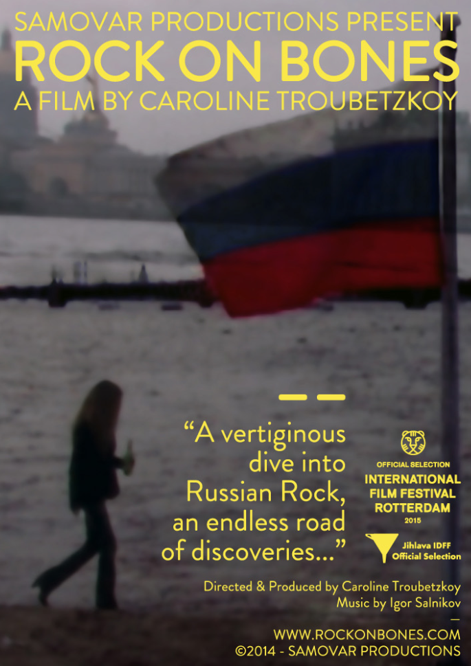 Caroline Troubetzkoy