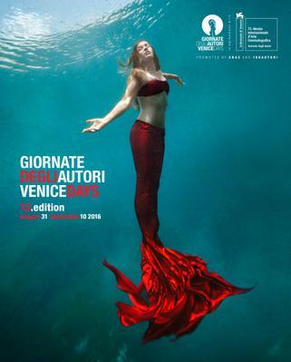 Giornate degli Autori (Venise) - 2016
