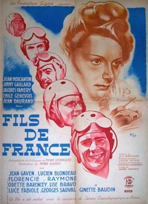Fils de France