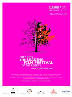 Festival Internacional de Cine de Dubai - 2009