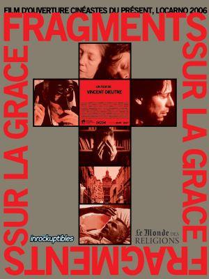 Fragments sur la grace / 仮題:恩寵(おんちょう)の断片