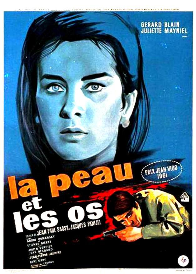 Prix Jean Vigo - 1961