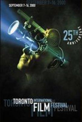TIFF (Toronto Festival Internacional de Cine) - 2000