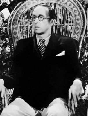 Armand Bernard