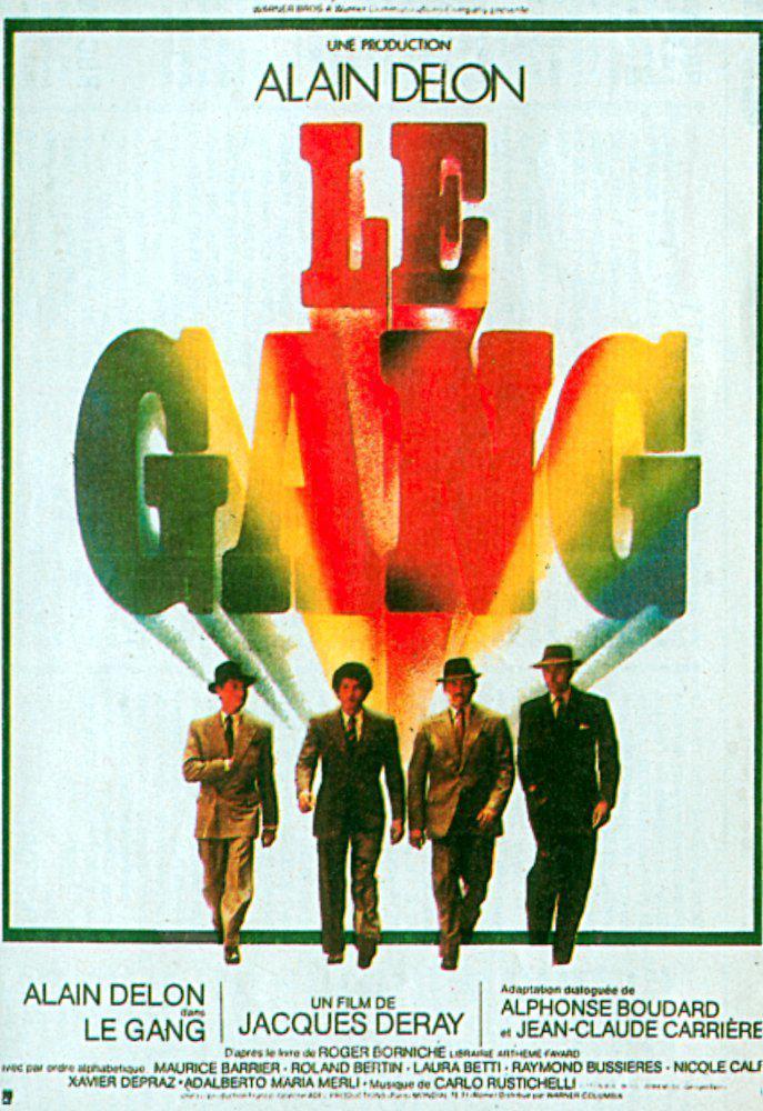 Los Granujas (El gang)