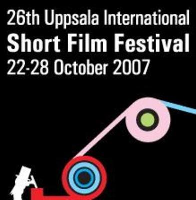 Festival Internacional de Cortometrajes de Uppsala - 2007