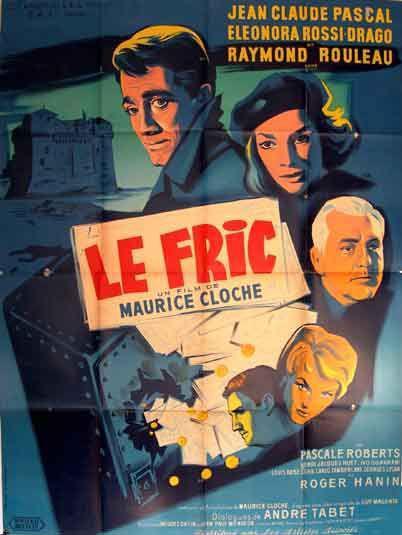 Le Fric