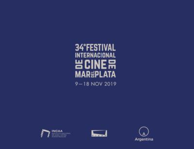 Mar del Plata - Festival Internacional de Cine - 2019