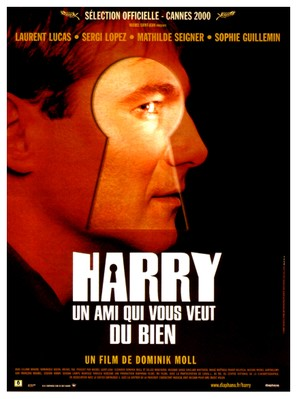 Harry, He is Here to Help