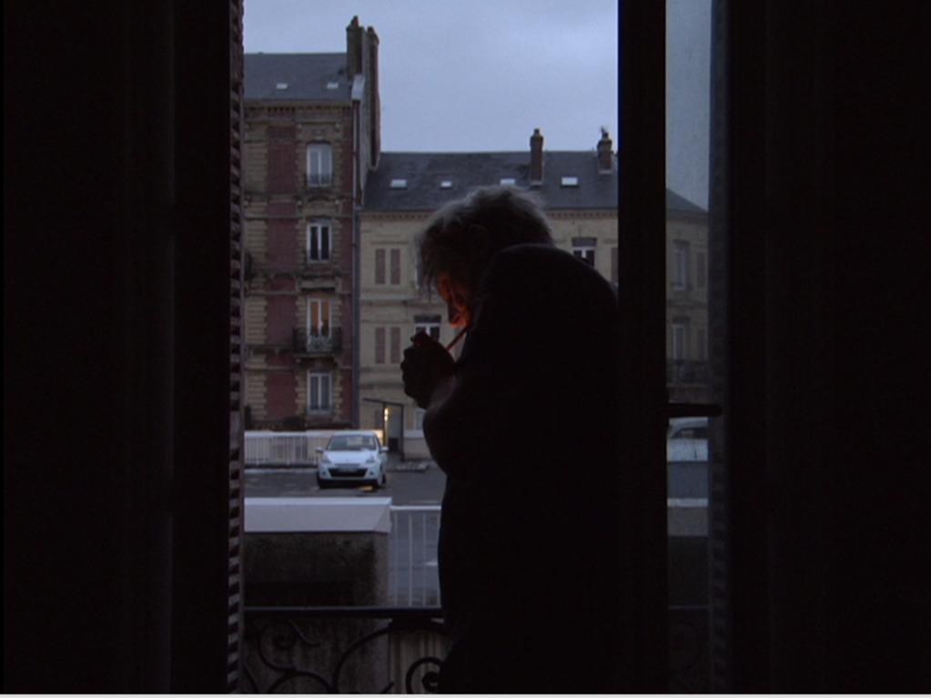 Charotte-Victoire Legrain