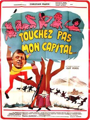 Le Commando des chauds-lapins (Touchez pas mon capital...)