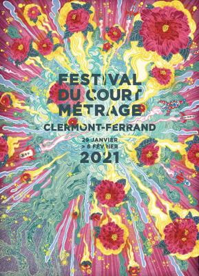 Clermont-Ferrand International Short Film Festival - 2021 - © Yuko Shimizu