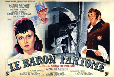 Le Baron fantôme